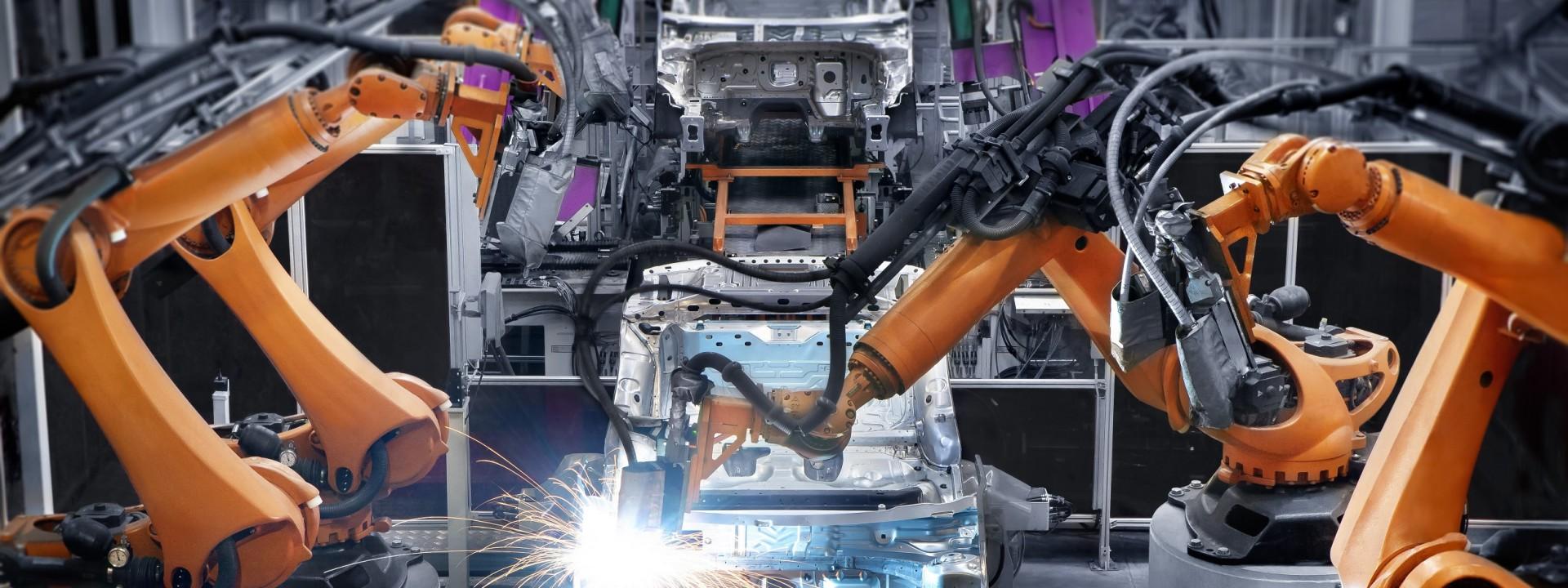 Functional Safety of Machinery | TÜV Rheinland