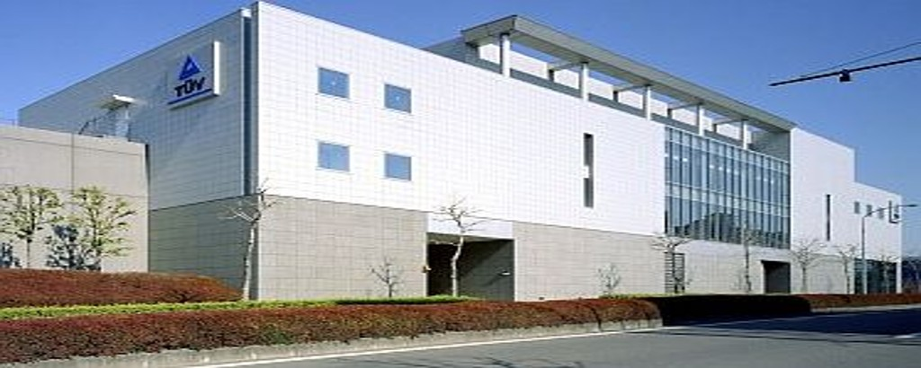 Laboratories TUV Rheinland
