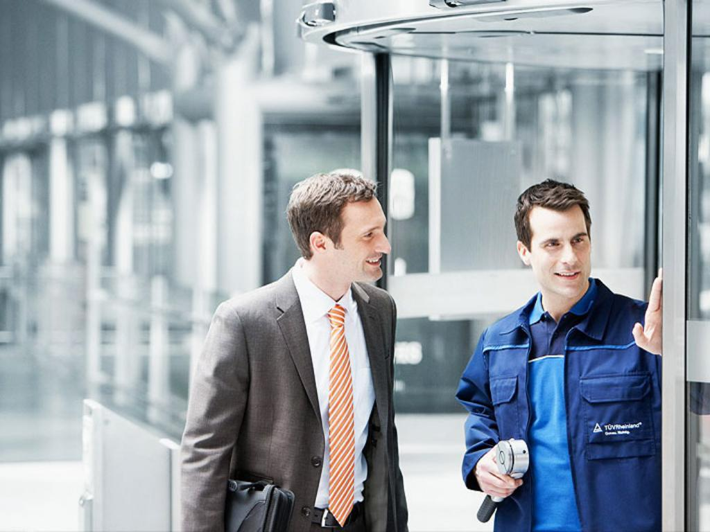 Occupational Safety and Health (OSH) Law (RA 11058) compliance with regulations through our Workplace Environment Assessment | TÜV Rheinland