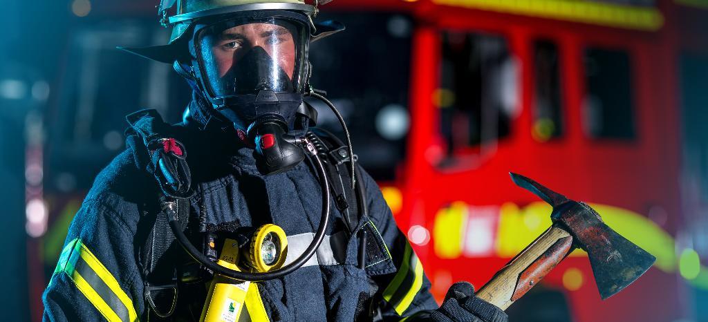 Fire Protection Training | PH | TÜV Rheinland