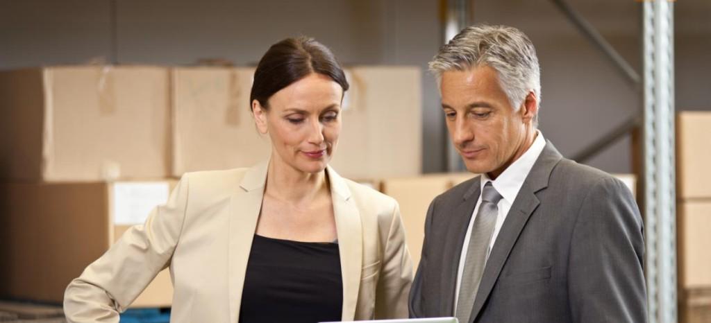 Warehousing, Logistics and SCM Courses | ID | TÜV Rheinland