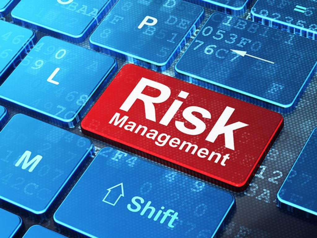 Setting up IS Risk Management