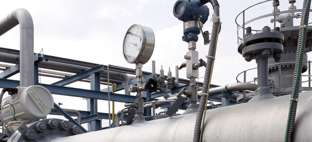 Pressure Vessel Inspection According to ASME | ZA | TÜV Rheinland