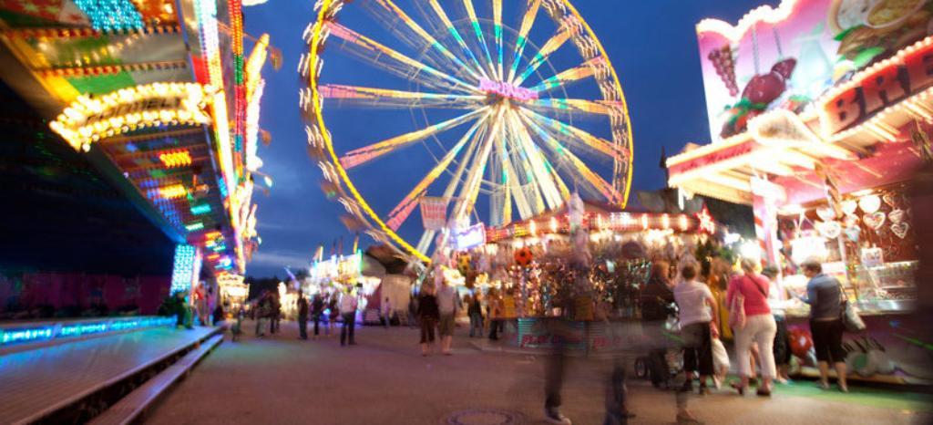 amusement park rides uk tÜv rheinland