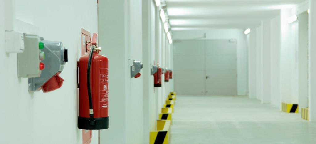 Link Fire Safety Protection Systems