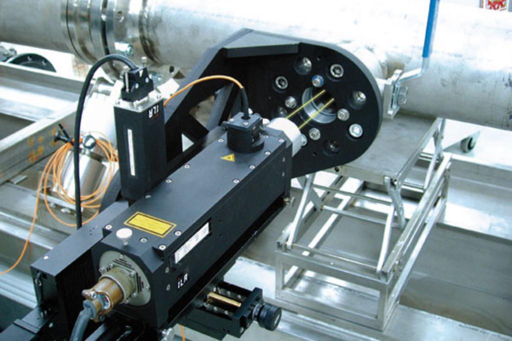 Calibration Process Measurement Systems