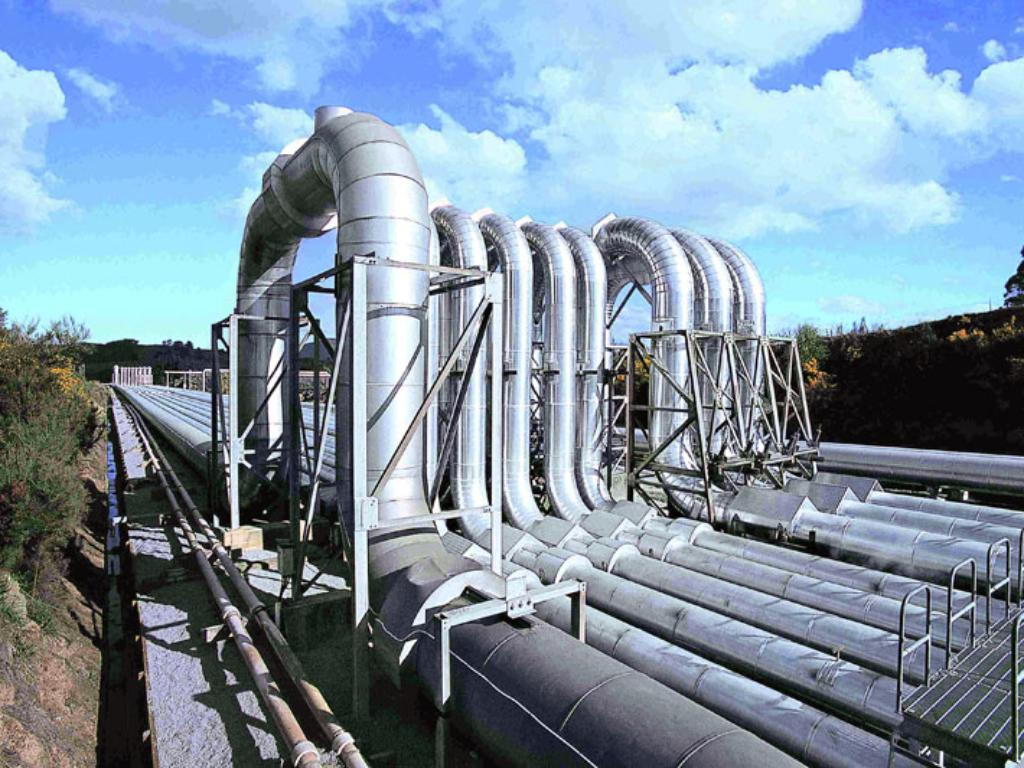 Inspection for pipelines | TÜV Rheinland
