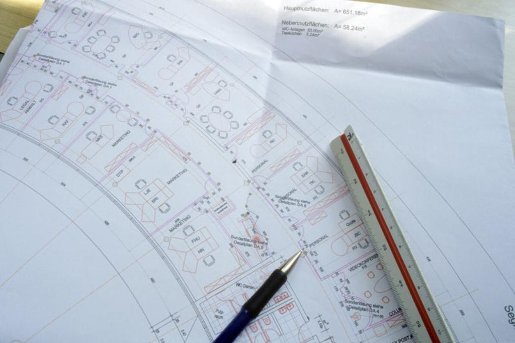 Design, Statics and Planning