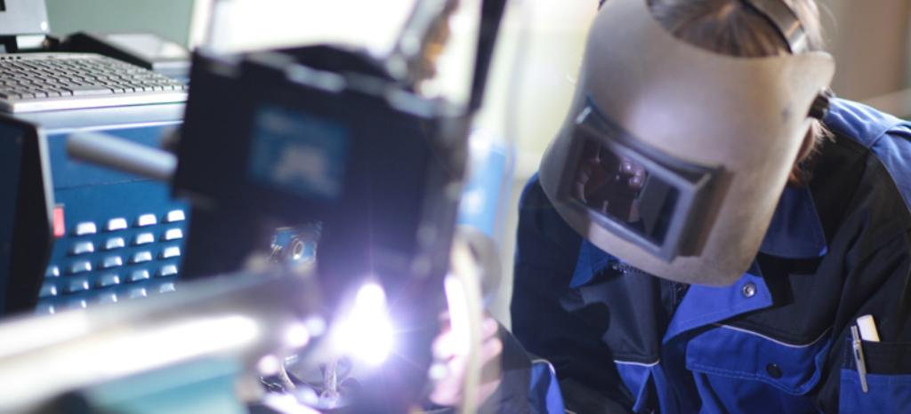 Qualification Of Welders And Welding Procedures WO T V