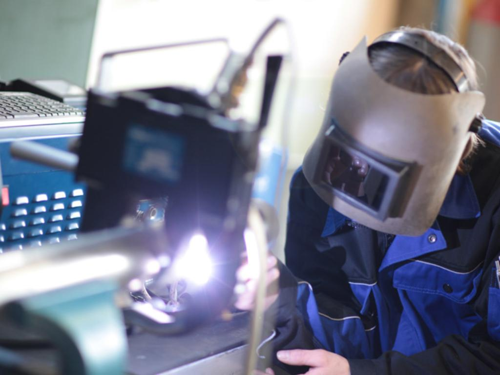 Qualification of Welders and Welding Procedures