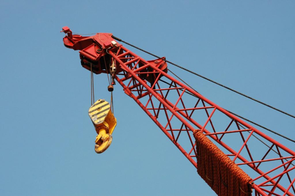 Aerial and Crane Inspection and Certification Services