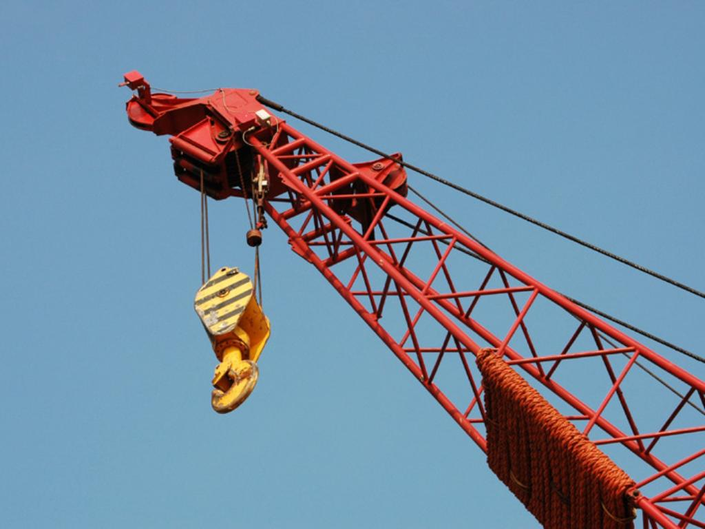 Aerial and Crane Inspection