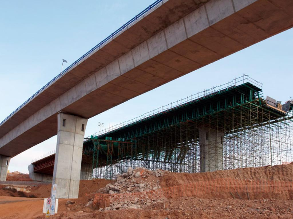 Structural Steel Bridge Inspection Services