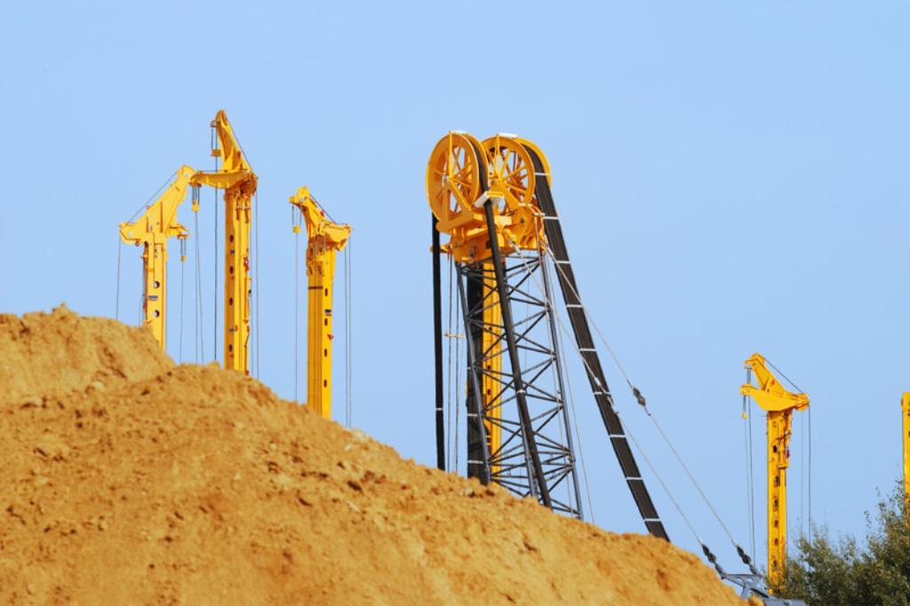 Earthmoving Equipment Testing and Certification