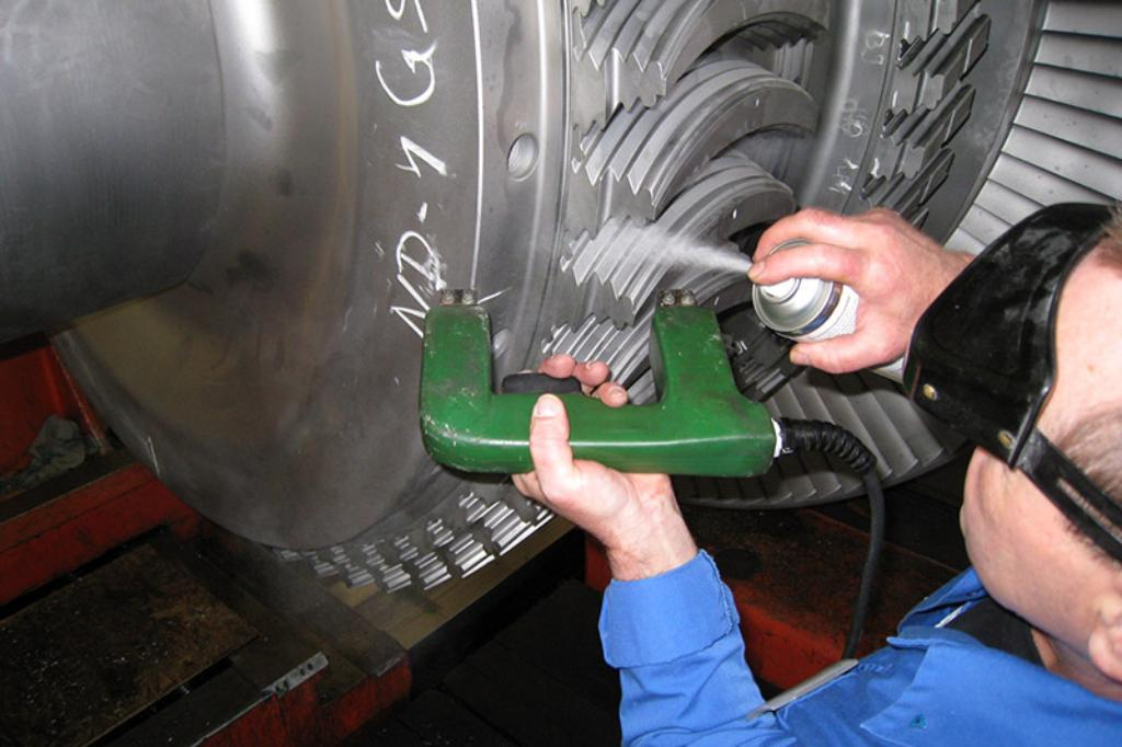 Magnetic Particle Inspection (MPI) Services