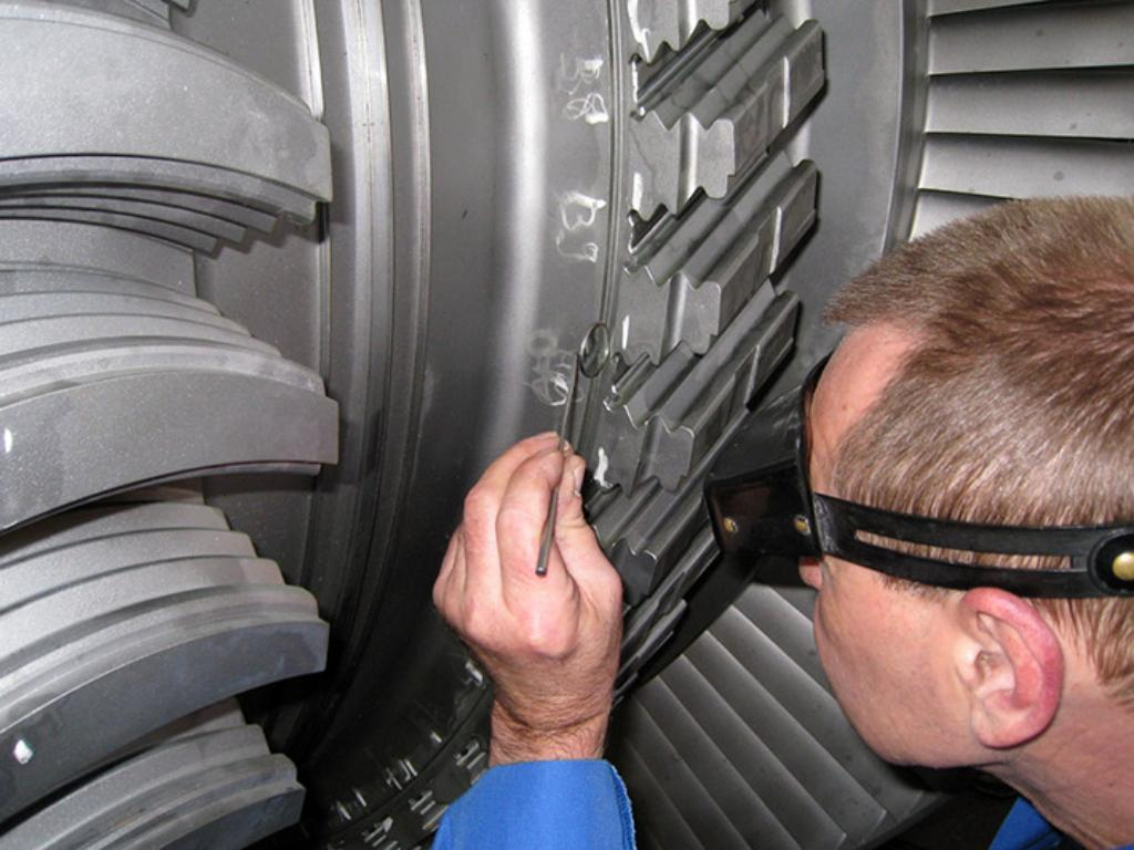 Visual Inspection Services