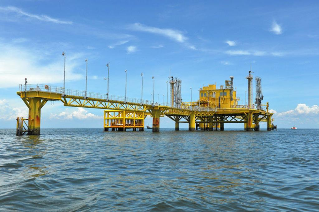 Services for the Oil and Gas Industry