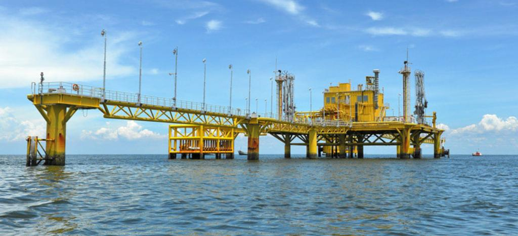 Services for the Oil and Gas Industry | WO | TÜV Rheinland