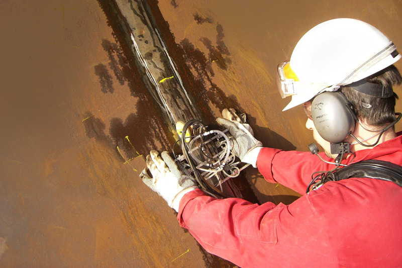 Advanced NDT Training Courses