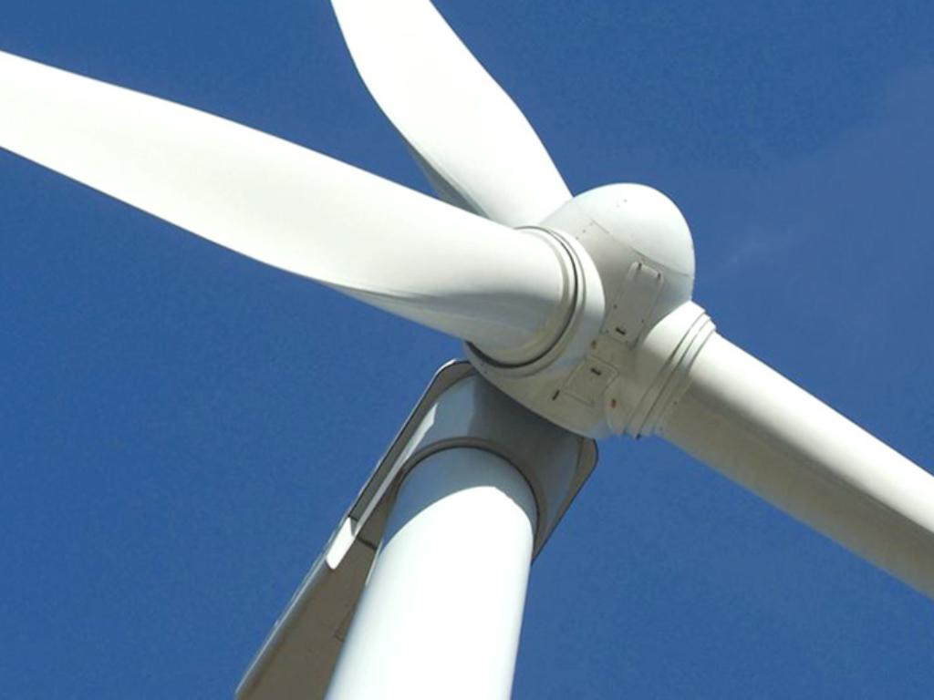 Condition Monitoring for Wind Turbines
