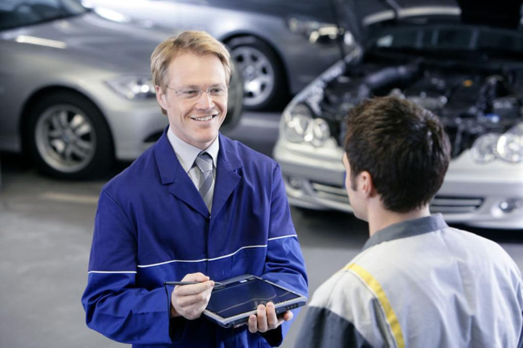 Vehicle Estimates and Used Car Management
