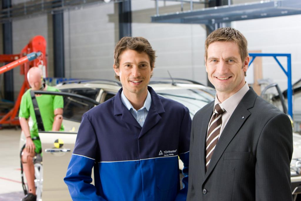 Technical Services for Business and Service Networks for Automotive