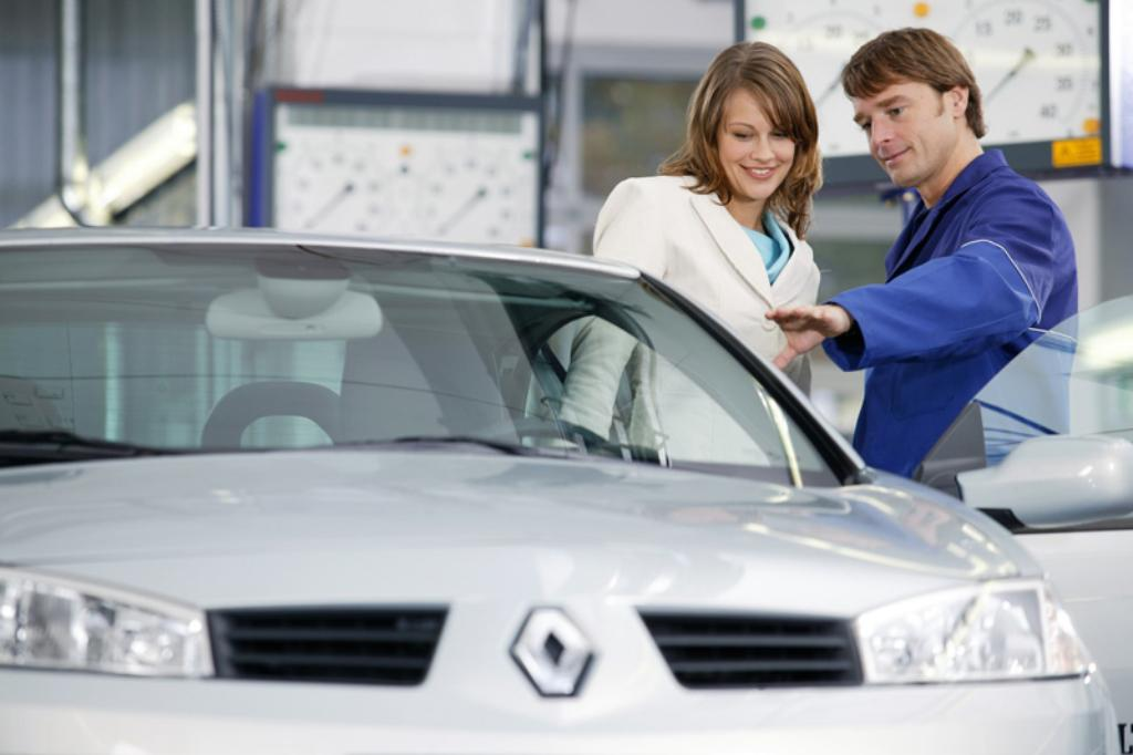 Vehicle Evaluation with Visual Inspections