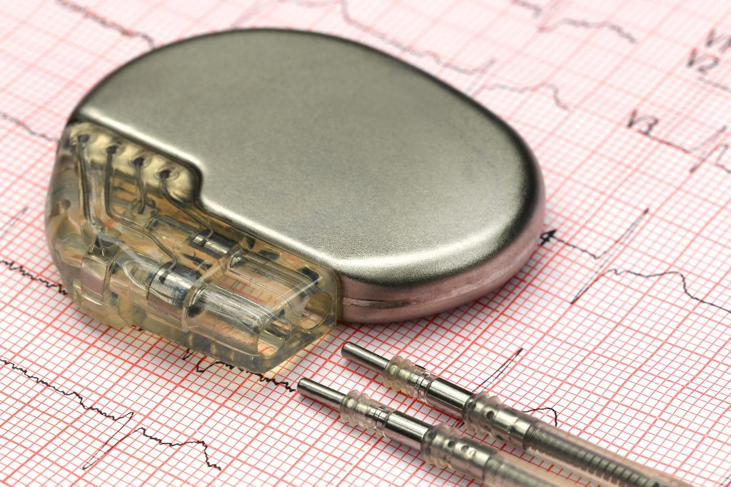 Active Implantable Medical Devices (AIMD)