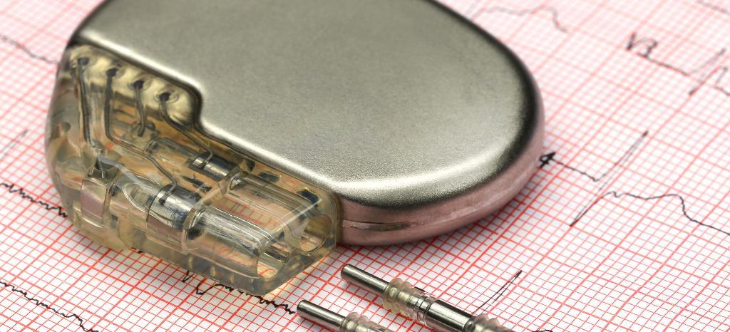 Aktive implantierbare medizinische Geräte | DE | TÜV Rheinland