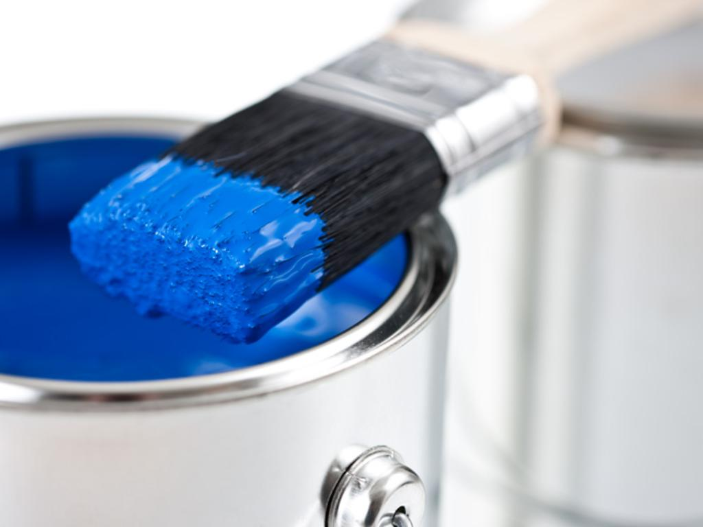 Testing and certification of paints and lacquers | TÜV Rheinland