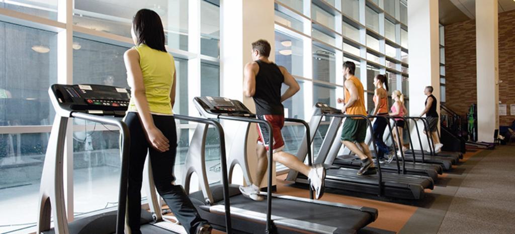 Gym Equipment Quality Seal Wo Tuv Rheinland