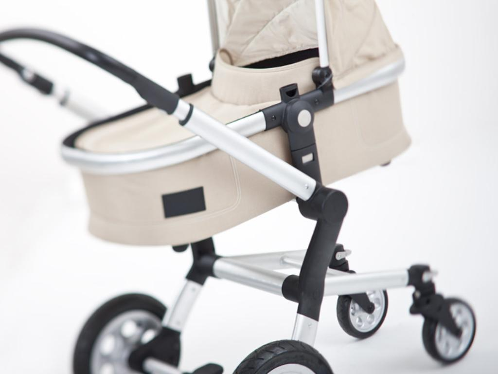 Prams and Pushchairs