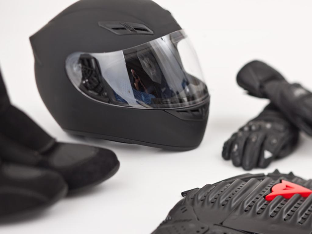 Motorcycle Equipment