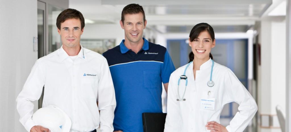 International Approval for Medical Devices | US | TÜV Rheinland