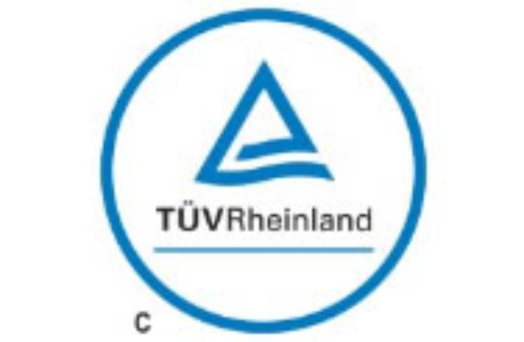 Certification | US | TÜV Rheinland
