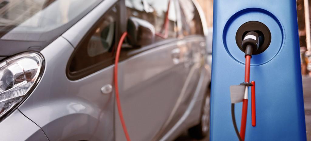 Electric Vehicle Supply Equipment (EVSE) | CN | TÜV Rheinland