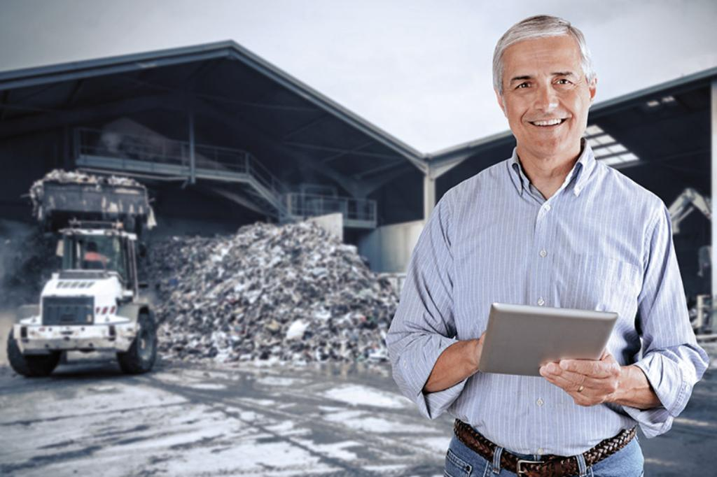 Specialized Waste Management Company Certification