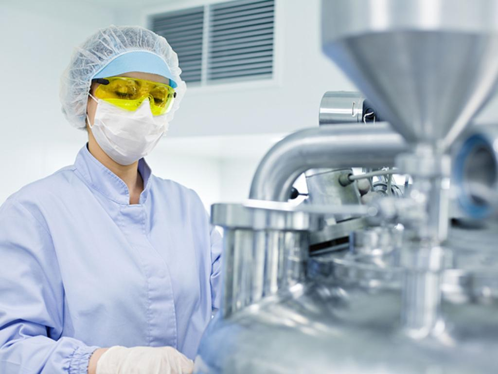 HACCP Food Safety – TÜV Rheinland