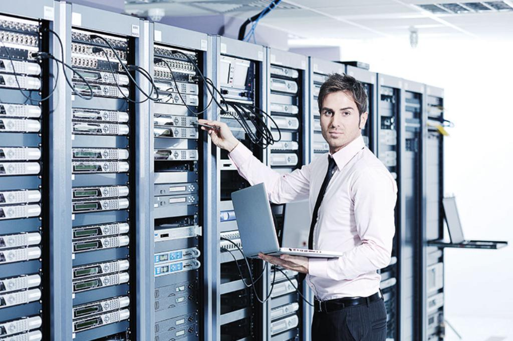 Reliable Data Center
