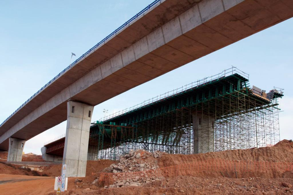 Infrastructure Manufacturers