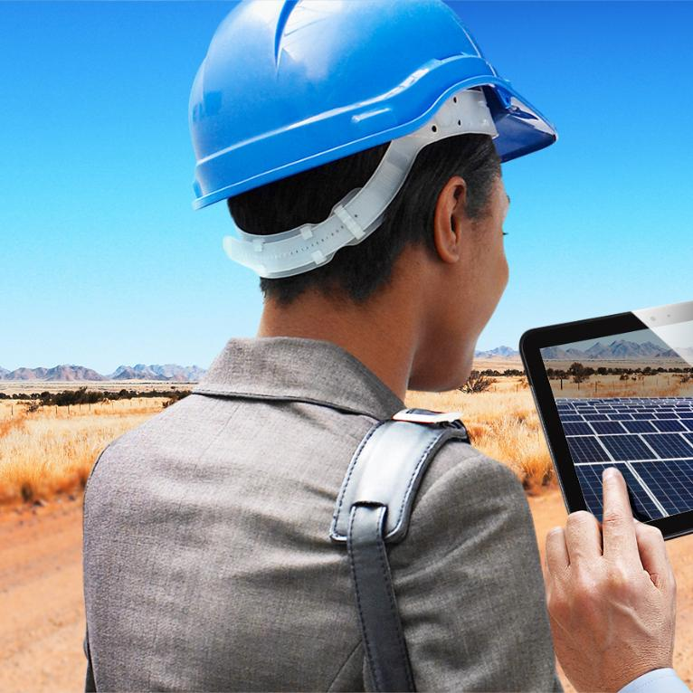 Services for the Solar Energy Industry