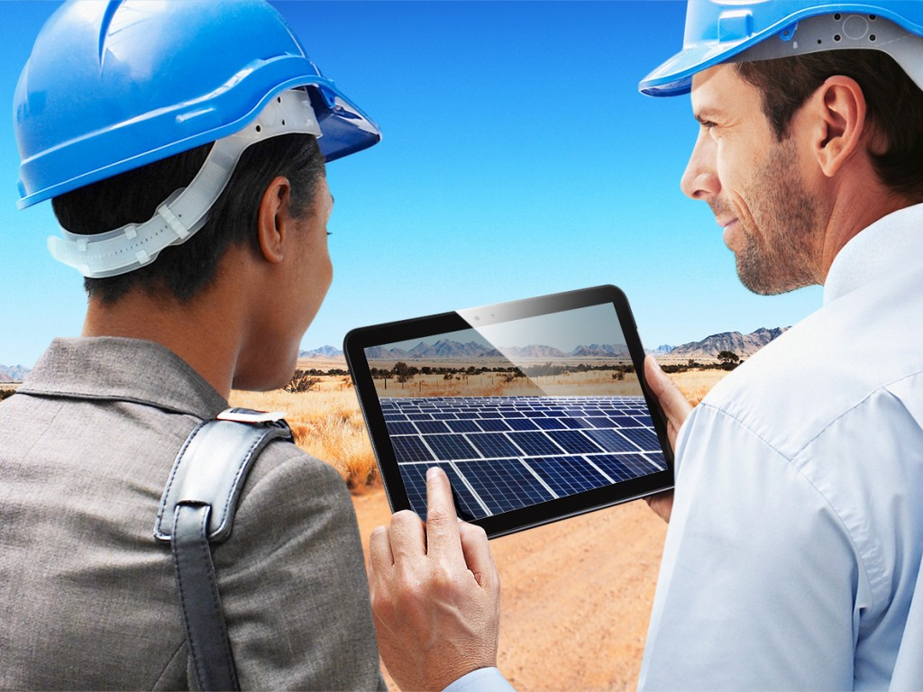 Technical due diligence for photovoltaic power plants