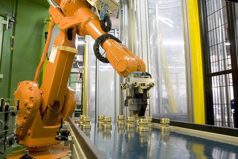 Functional Safety of Machinery