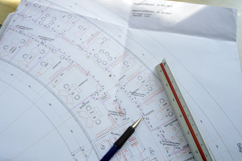 Review of Design, Statics and Planning