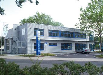 TÜV Rheinland Prüfstelle Krefeld | de | TÜV Rheinland