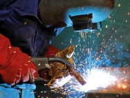 welding training courses
