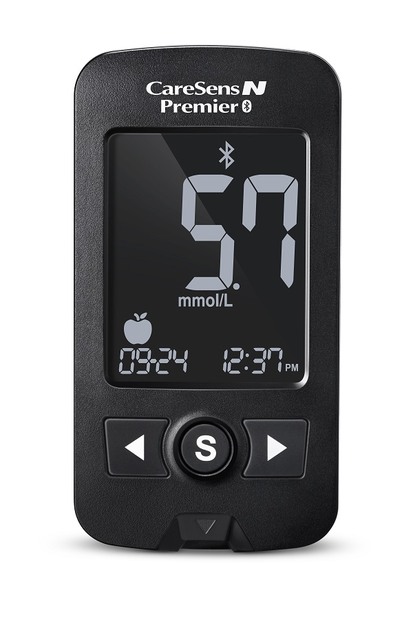Approved Blood Glucose Meters Nl T 220 V Rheinland