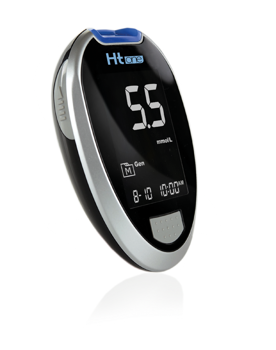 Approved blood glucose meters | nl